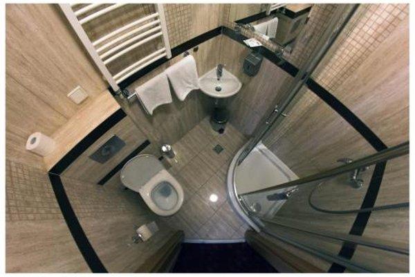 Hotel Orbita - фото 18