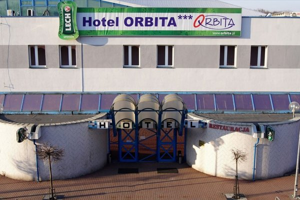 Hotel Orbita - фото 20
