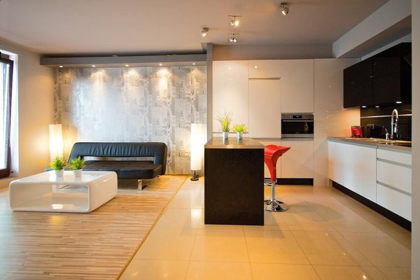 Art Apart Premium Centrum - фото 15