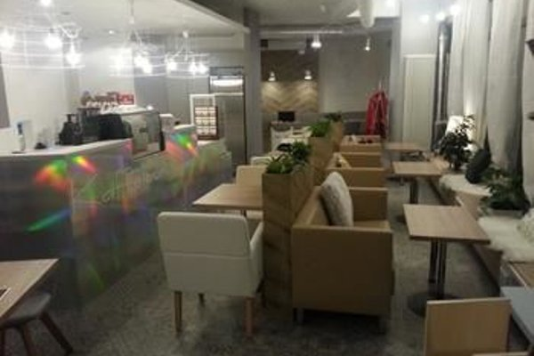 Art Apart Premium Centrum - фото 17