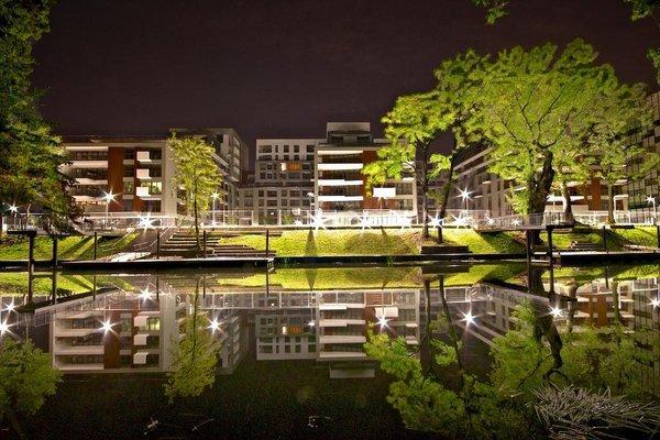 Art Apart Premium Centrum - фото 21