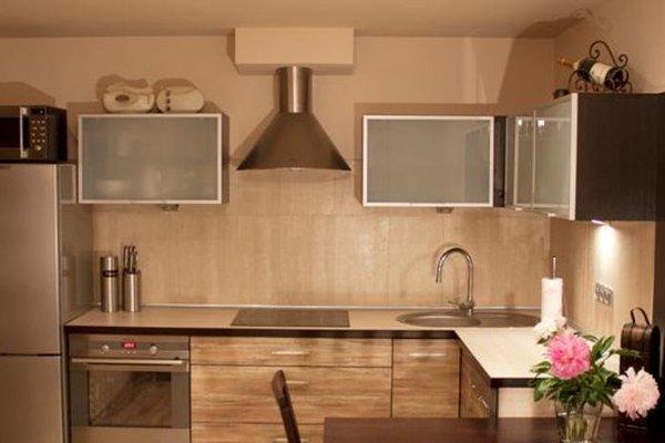 Apartament Mozaika - фото 13