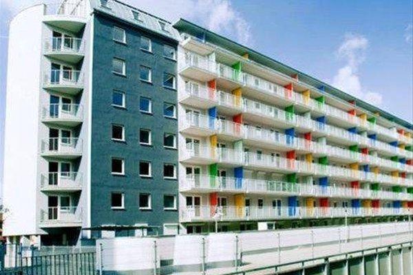 Apartament Mozaika - 20