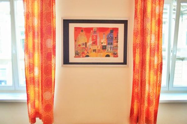Grampa's Hostel - фото 12
