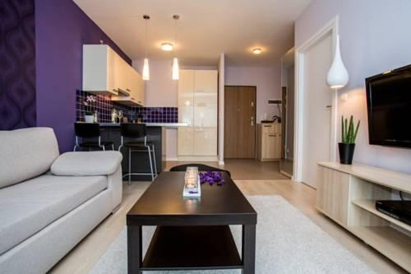 Mojito Apartments - Plum - фото 33