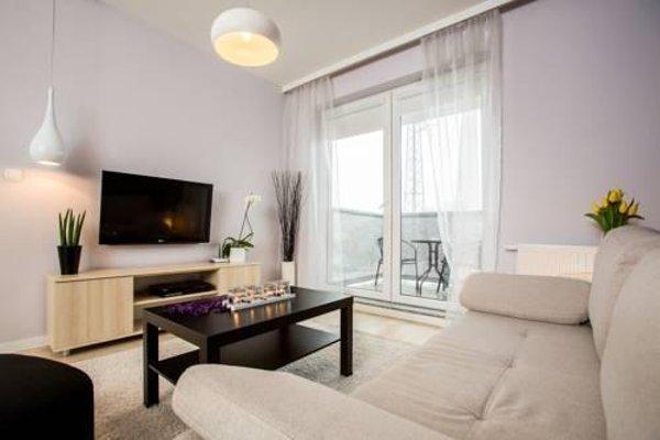 Mojito Apartments - Plum - фото 5