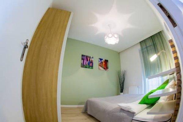Mojito Apartments - Plum - фото 6