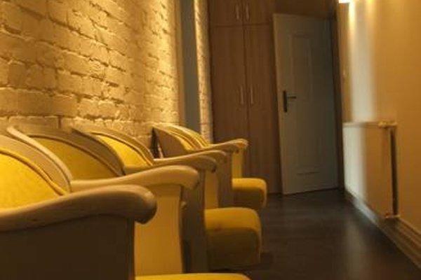 MoHo S Hostel - фото 13