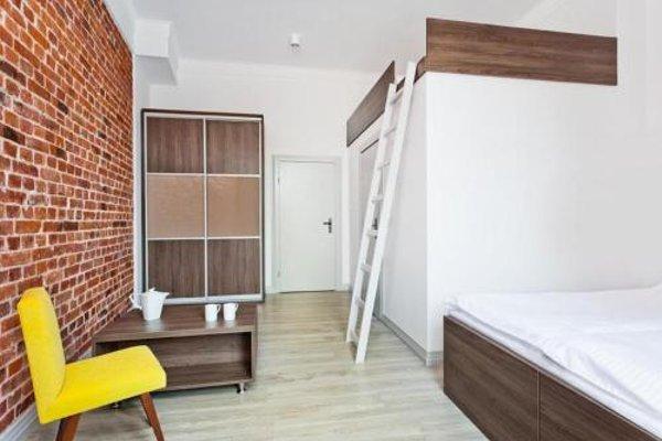 MoHo S Hostel - фото 4