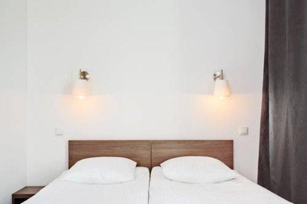 MoHo S Hostel - фото 6