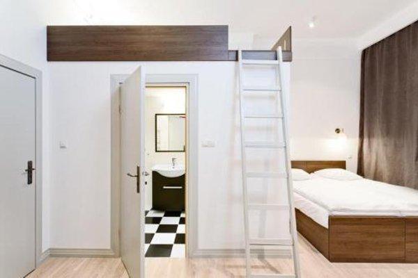 MoHo S Hostel - фото 7
