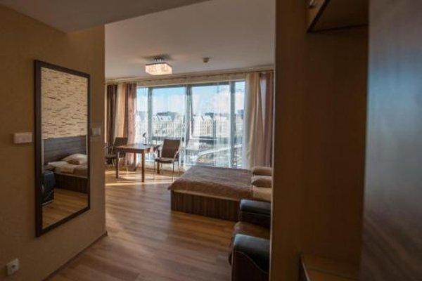 Just Apartments - фото 10