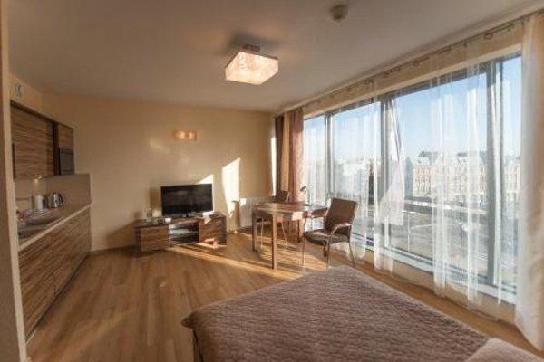 Just Apartments - фото 13
