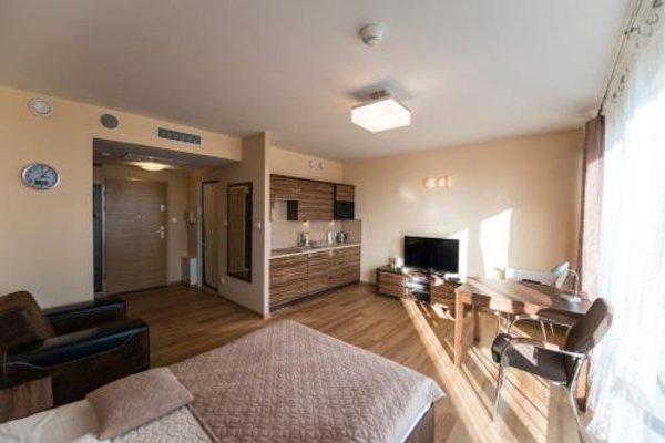 Just Apartments - фото 14
