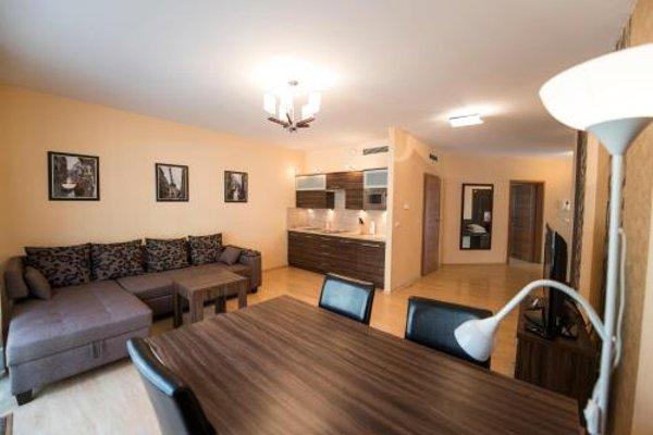 Just Apartments - фото 17