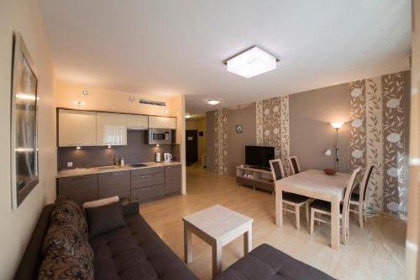 Just Apartments - фото 4