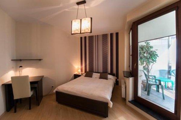 Just Apartments - фото 6