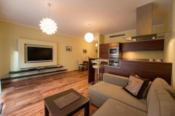 Just Apartments - фото 9