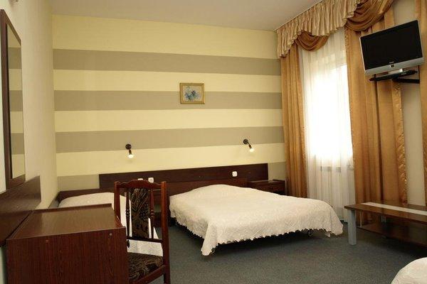 Hotel Relaks - фото 10