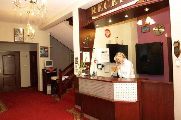 Hotel Relaks - фото 16