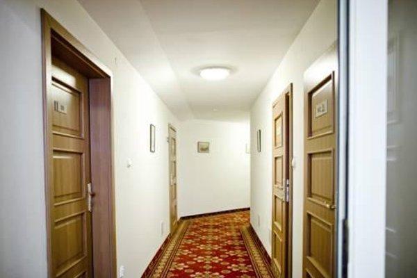 Hotel Relaks - фото 17