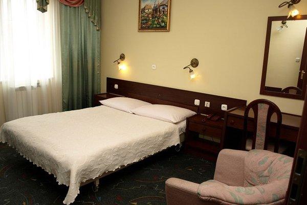 Hotel Relaks - фото 3