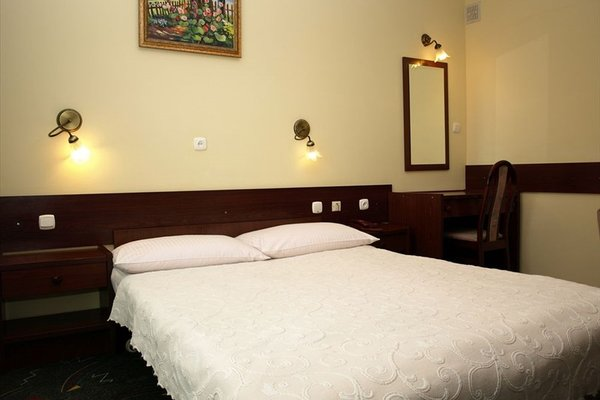 Hotel Relaks - фото 4