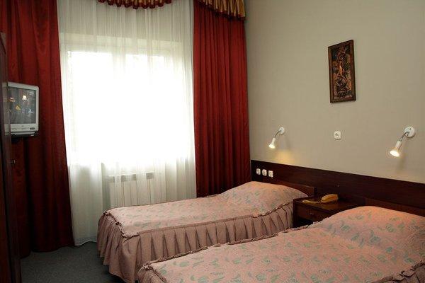 Hotel Relaks - фото 5