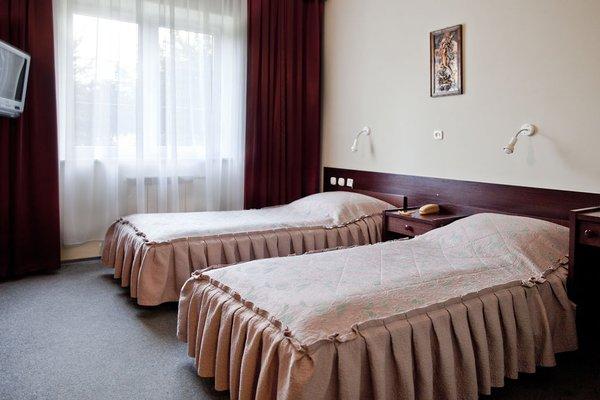 Hotel Relaks - фото 6