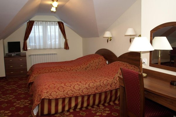 Hotel Relaks - фото 7