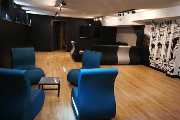 Hotel Portofino - 5
