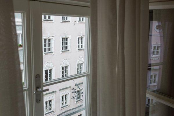 Hotel Amadeus - 21