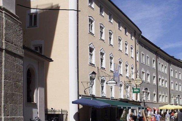 Hotel Amadeus - 23