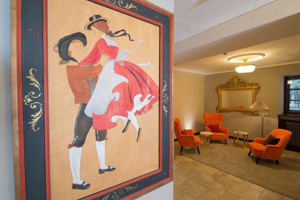 Hotel Amadeus - 7