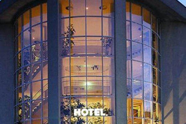 Arena City Hotel Salzburg - фото 22