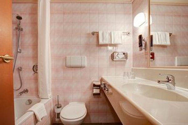 Arena City Hotel Salzburg - фото 8