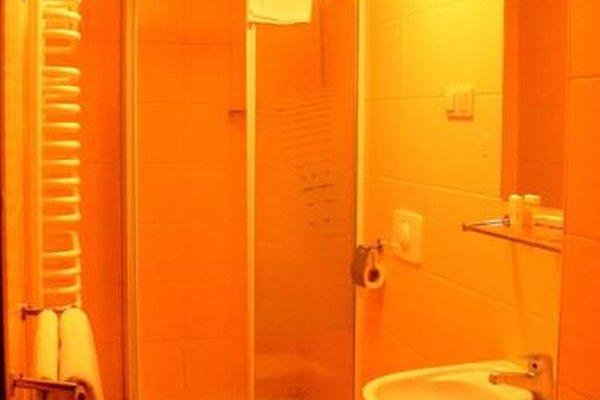 Отель Solny - фото 10