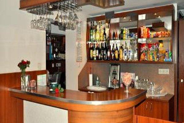 Отель Solny - фото 12