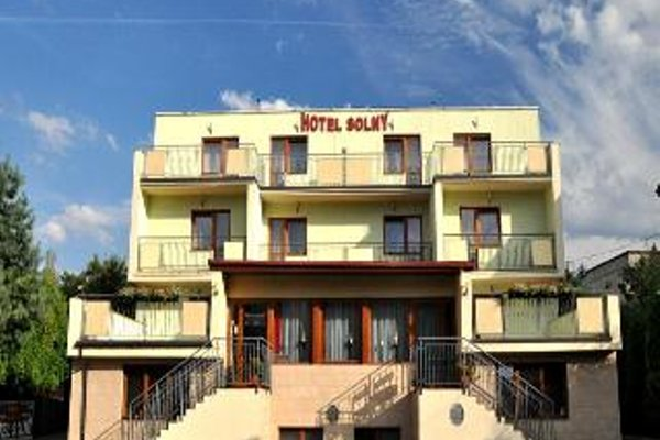 Отель Solny - фото 22