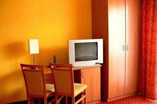 Отель Solny - фото 5