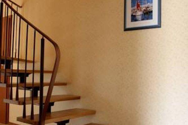 Hotel Ognisty Ptak - фото 15