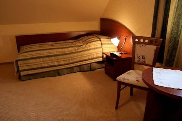 Hotel Ognisty Ptak - фото 4