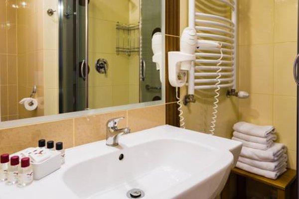 Hotel Ognisty Ptak - фото 8