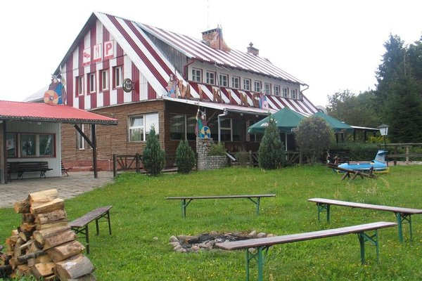 Zajazd Wiking - фото 8