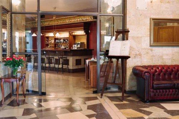 Hotel Maria - фото 10