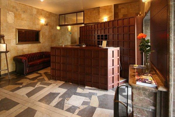 Hotel Maria - фото 19