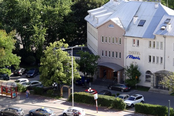 Hotel Maria - фото 20