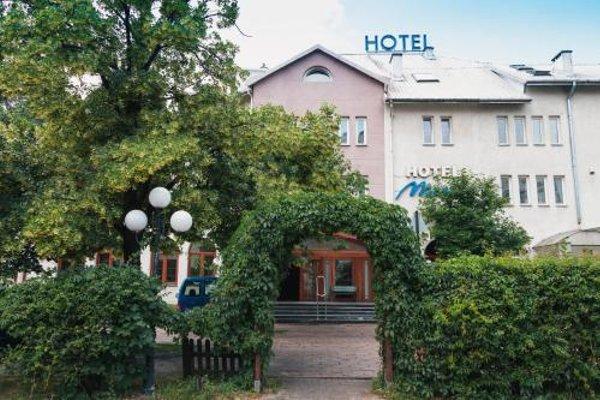 Hotel Maria - фото 21