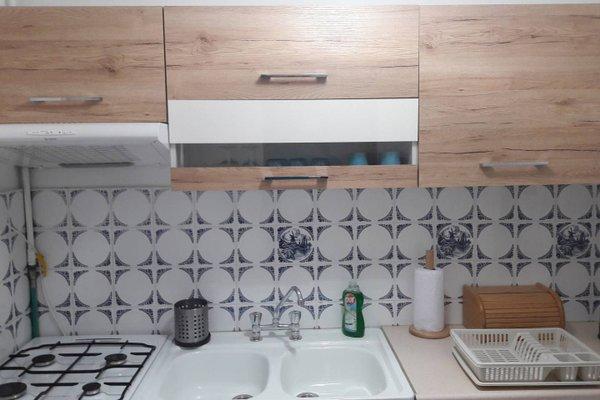 TopOne Apartments - фото 15