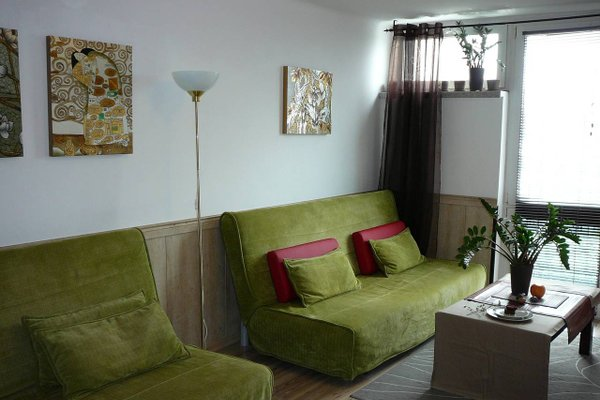 TopOne Apartments - фото 8